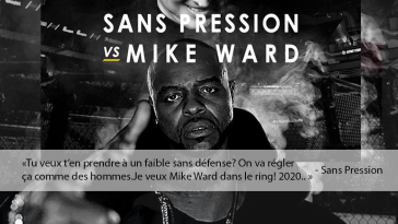 sp vs mike ward