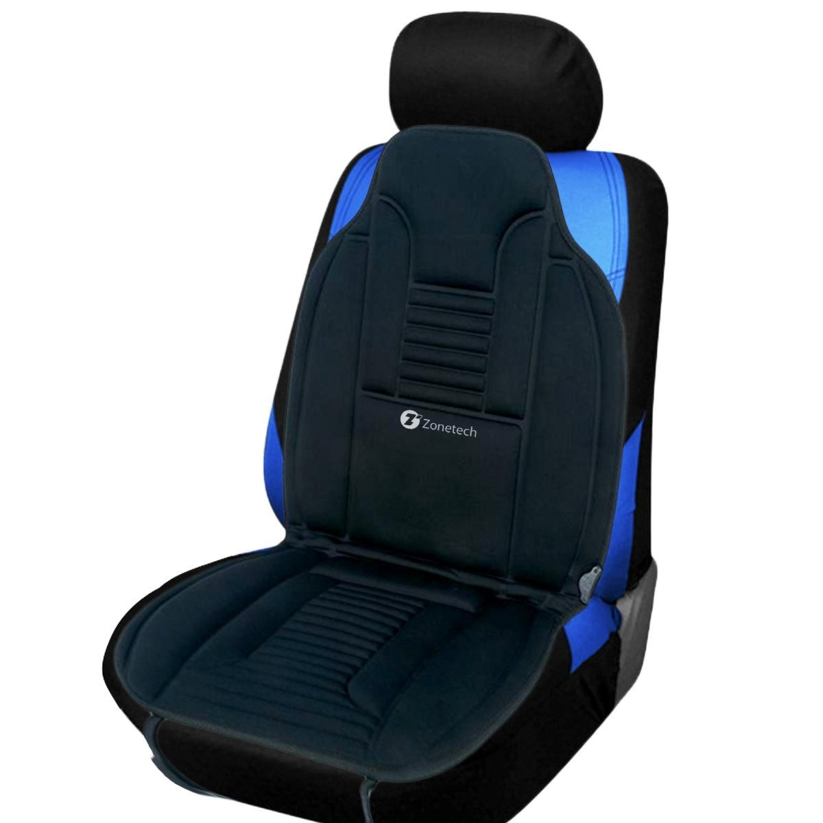 car seat office chair conversion kit rail tile at lowes auto accessories headlight bulbs gifts black 12v