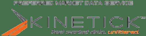 Kinetick Logo