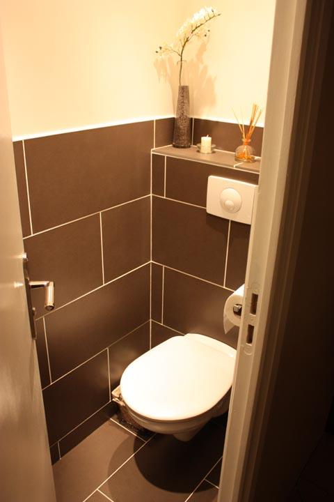 Mes toilettes  ZoneTravauxfr