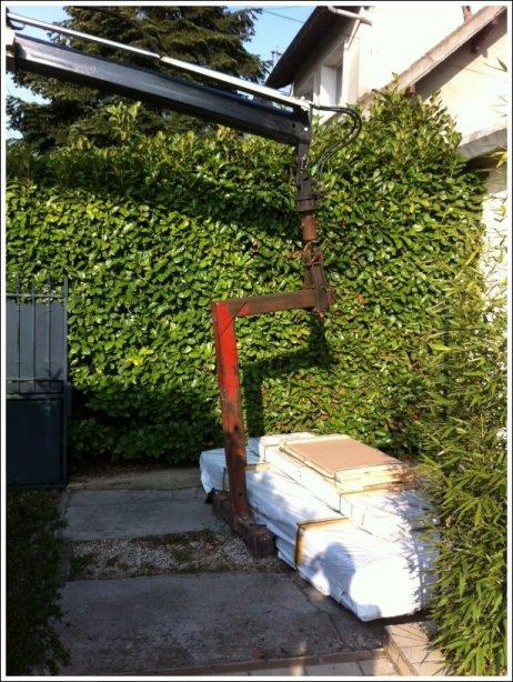 Cabane de jardin en kit zonetravaux bricolage for Outillage de jardin
