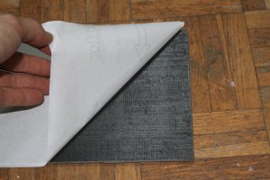 test lames auto adh sives gerflor. Black Bedroom Furniture Sets. Home Design Ideas