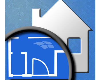 Logo application IOS MagicPlan