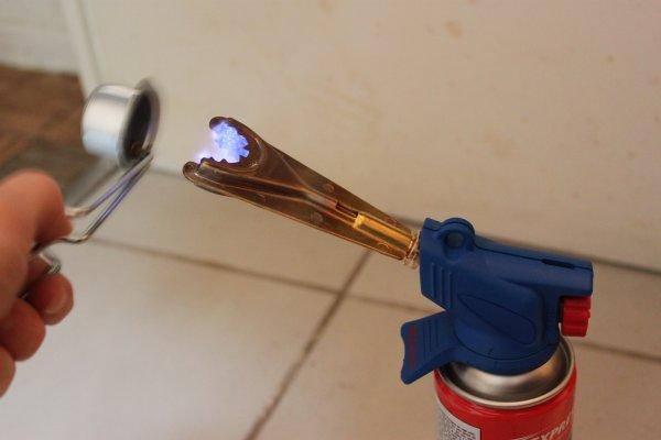 brico : réparer un tuyau en cuivre