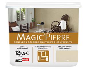 Packaging Magic'Pierre