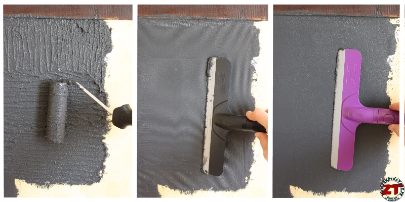 beton tout pret castorama simple amazing lasure guard. Black Bedroom Furniture Sets. Home Design Ideas