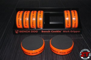 Bench Cookie de Bench Dog