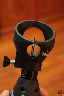 Test : Le DREMEL 4000 à l'assaut des joints de carrelage