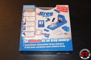 Kreg Jig Master System K4 MS