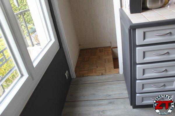 installer une barri re de s curit pour b b et enfant. Black Bedroom Furniture Sets. Home Design Ideas
