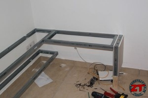 rail fixation meuble haut cuisine ikea