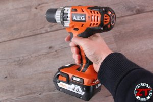 AEG Powertools Perceuse percuteuse BSB 18 CLI 402C (16)