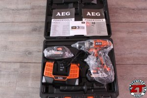 AEG Powertools Perceuse percuteuse BSB 18 CLI 402C (2)