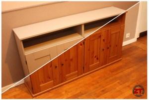 repeindre meuble ikea zonetravaux bricolage d coration outillage jardinage. Black Bedroom Furniture Sets. Home Design Ideas