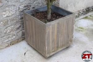Pied Isolation bac à plante (25)