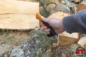 Fiskars WoodXpert Bucheronnage (20)