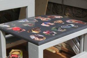 Fabriquer table ecolier enfant (48)