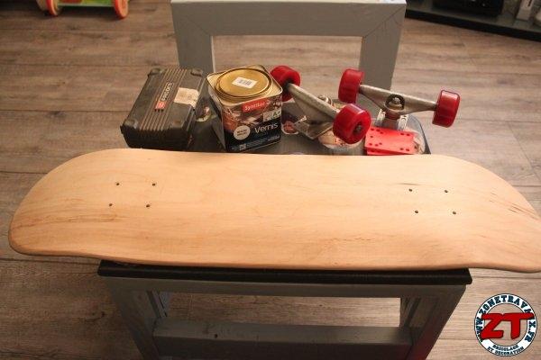 vernis a bois planche de skate. Black Bedroom Furniture Sets. Home Design Ideas