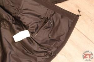 Veste chauffante BOSCH PRO 10,8v