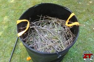 FISKARS outils de jardinage SOLID