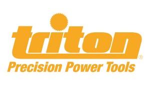 Logo TRITON Precision Power Tools