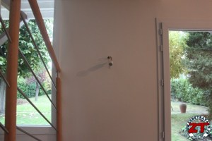 Tutoriel installer applique interieur