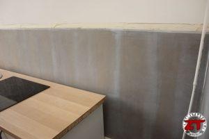 test de mat riaux d co le b ton min ral r sinence. Black Bedroom Furniture Sets. Home Design Ideas