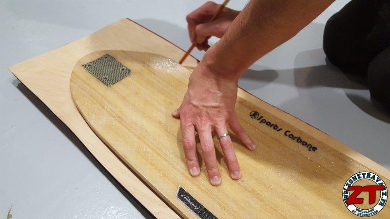 Tutoriel diy fabriquer sa planche de skate en bois et carbone - Fabriquer sa fendeuse a bois ...