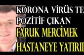 Zonguldak'lı İş İnsanının Koronavirüs Testi Pozitif Çıktı
