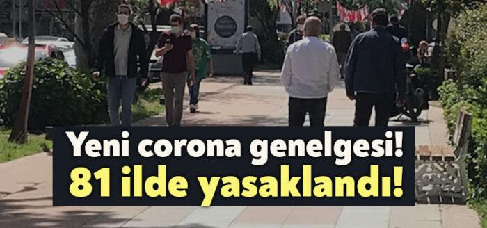 Zonguldak İle Birlikte 81 İlde Sigara İçme Yasağı Geldi