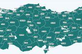 Zonguldak'ta Aşı Yapılan Kişi Sayısı 9.000'i Geçti