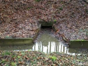 tunnel welriekende