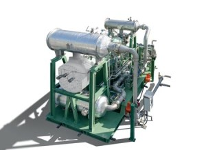 Zonke Engineering - SIAD - Range of API 618 Reciprocating Compressors