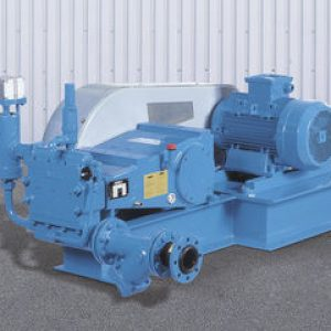 Zonke Engineering - ABEL - Piston Pumps