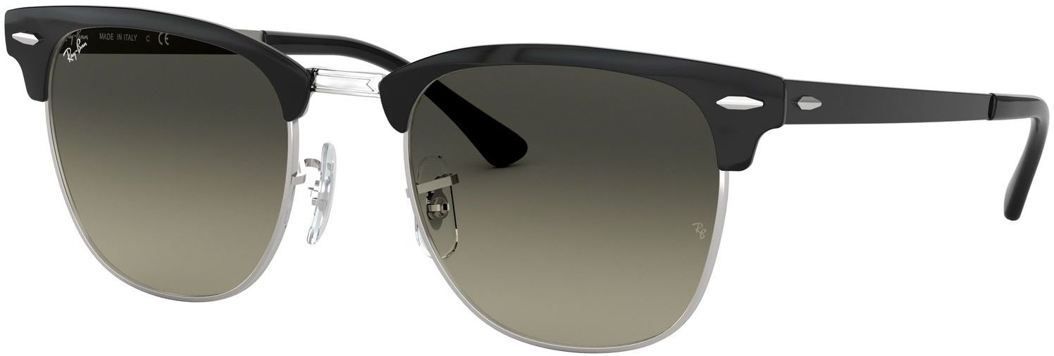 Ray-Ban Clubmaster Metal | RB3716 - Zonnebrillen.com