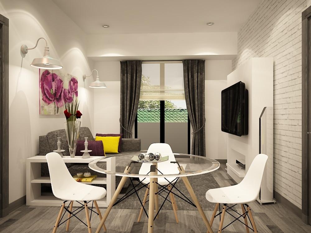 Diseo de Interiores Interiorismo y Home Staging Virtual