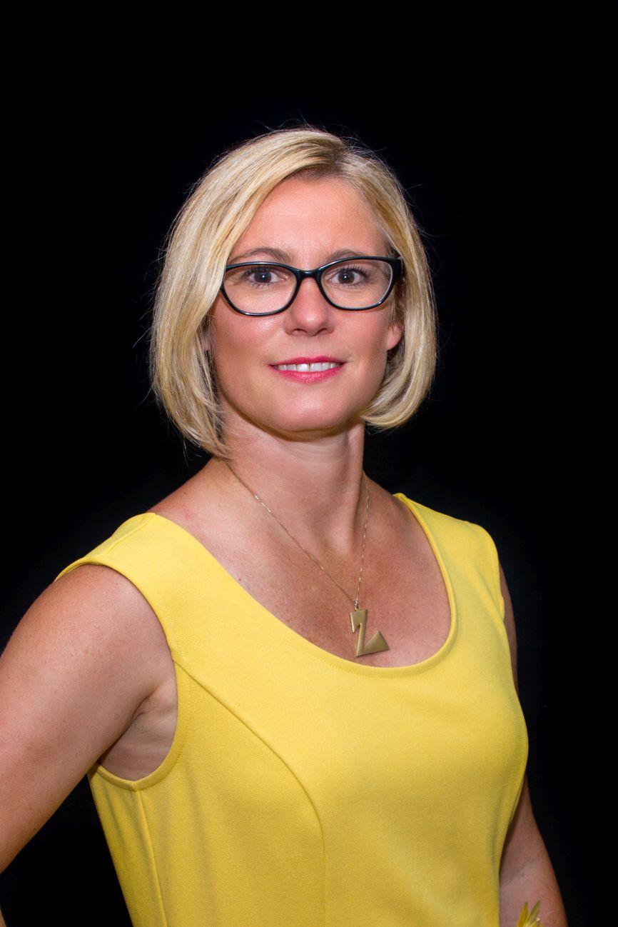 Mag. Carmen Kronawettleitner-Berger
