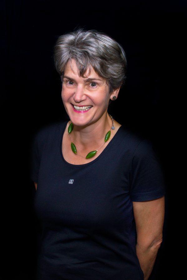 Mag. Ursula Bayer