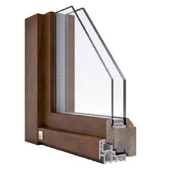 zonta infissi finestre legno alluminio
