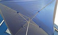 зонт торговый квадратный, купить зонт 4х4,