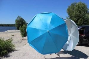 купить большой зонт от дождя