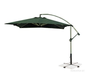 зонт, уличный зонт