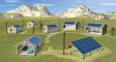 SMA_Sunny_Island_off-grid_technology