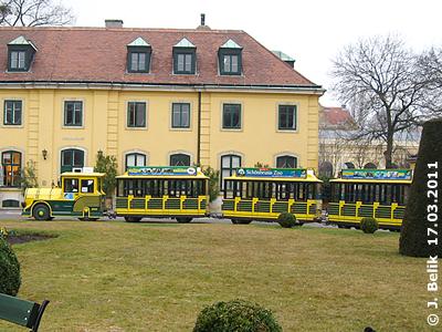 Bimmelzug, 17. März 2011