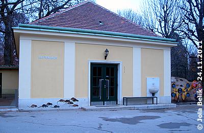 Das Rattenhaus, 24. November 2011