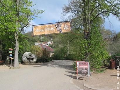 Zoo Pilsen
