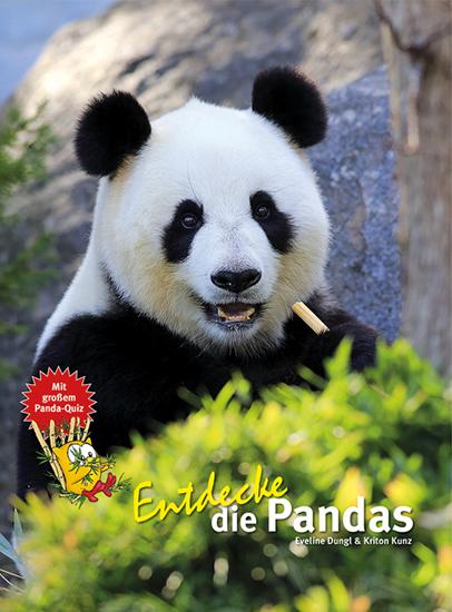Entdecke die Pandas - Eveline Dungl & Kriton Kunz Picture