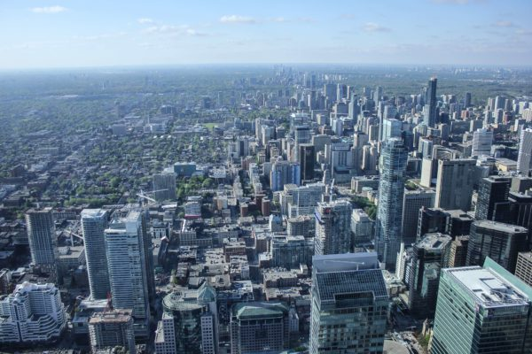 GTA home sales boomed in August
