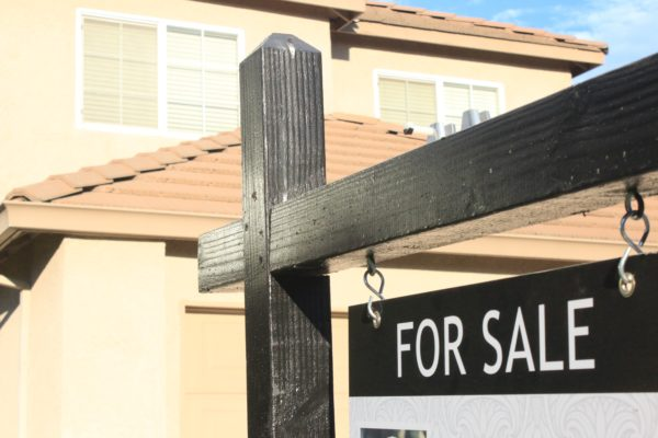 Real Estate Prices Drop