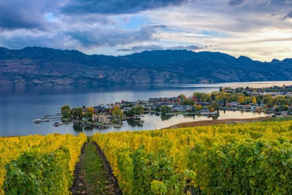 Top British Columbia Towns for Summer Cottaging